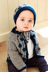 Ravelry: Bee Baby pattern by Jolene Mosley