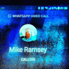 THIS IS THE REAL MIKE RAMSEY SCAMMERS