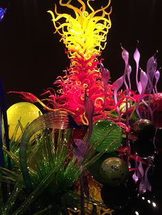 Chihuly,Seattle