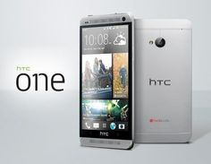 I am the ONE you have been waiting for #HTCOne