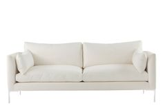 Sophisticated, contemporary, clean, minimalist, yet ultra comfy sofa!!!