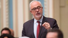 Quebec voices concern about proposed federal tax changes