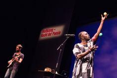 #poesiefestival berlin - Souleymane Diamanka (c) gezett
