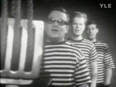 Four Cats - Gabrielle 1965