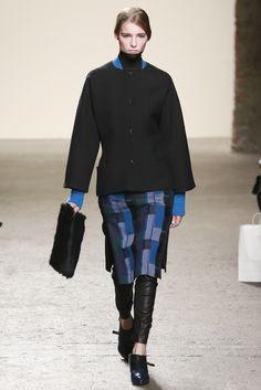 Zero + Maria Cornejo - The best of NY Fashion Week | Yellow Blog