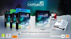 Project Cars 2 Limited, Collector and Ultra Editions revealed. Pre-orders now open Looking for a technically advanced, rather beautiful racer? Bandai Namco and Slightly Mad Studios are hoping Project Cars 2 will be just that and today have announced three special editions, alongside the announcement that pre-order opportunities are now open. http://www.thexboxhub.com/project-cars-2-limited-collector-ultra-editions-revealed-pre-orders-now-open/