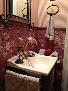 Pintura de paredes on pinterest pintura quartos and ems - Decoracion de paredes pintura ...
