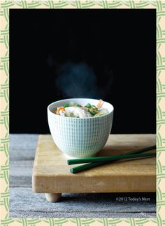 Dragon Soup by Sam Henderson of Today's Nest