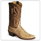 Men's Lucchese Boots