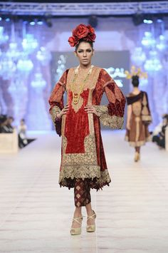 PFDC L'Oréal Paris Bridal Week 2014: Day 2 Journal