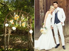 Temecula Creek Inn | Wedding Blog – Wedding Colors & Inspiration | Grey Likes Weddings