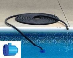Save for later.The Beluga solar pool heater heats your pool with just an ordinary garden hose. Just attach a garden hose to the Beluga, then lay the hose in the sun, and place the other end in the pool. Jacuzzi, Do It Yourself Pool, Piscine Diy, Swimming Pool Heaters, Living Pool, Pool Care, Mini Pool, Pool Accessories, Pool Equipment