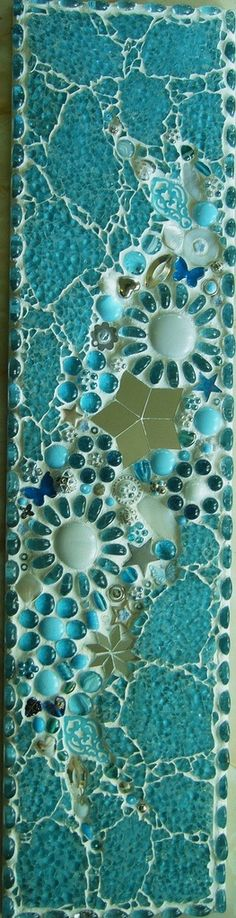 Love this mosaic     #mosaic #design #art