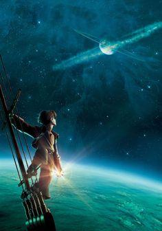 Treasure Planet Poster 1
