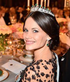 Princess Sofia of Sweden vited 'Hillbilly 2015'
