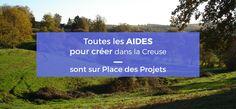 Retrouvez, comparez et contactez l'aide à la création d'entreprise en Creuse. Nous mettons en relation porteurs de projets et professionnels.