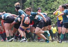 MIDWEST POWERS WAY TO WOMEN'S CLUB ALL-STAR CHAMPIONSHIP