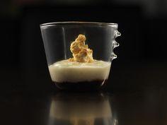 Amuse Glass Miniature - CCS Code: U990. Visit: www.chefs.net