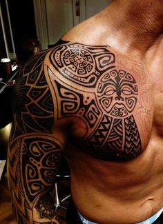 Another that means that's believed to be drawn by maori tattoos is. Shark teeth square measure usually employed in maori tattoo. Maori Tattoo Frau, Ta Moko Tattoo, Maori Tattoos, Maori Tattoo Designs, Tattoo Designs And Meanings, Samoan Tattoo, Tattoo Art, Tattoo Pics, Tattoos Tribal