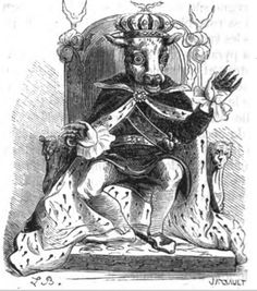 Moloch - google this if you have never heard of this deity/demon.