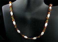 Autumn Male Necklace - www.softflexcompany.com