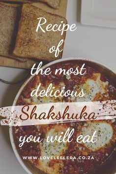 Easy Shakshuka Recipe with Baked Beans & Sausage Shakshuka is a simple one-pan meal that makes a statement, and it's a great recipe to keep in your back pocket. Not only is it a great breakfast, it's also suitable for lunch and dinner. Want to learn how to make it? Follow the link #Shakshuka #Breakfast #BreakfastIdea #TheLOVELEELERABlog #Recipe How To Make Shakshuka, Shakshuka Recipes, Beans And Sausage, Baked Bean Recipes, One Pan Meals, Baked Beans, Poached Eggs, Lunches And Dinners