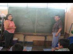 Escuelas Rurales de Guatemala