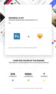 UI8 Ultimate Bundle - 20% Off | Abduzeedo Design Inspiration
