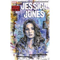 Jessica Jones (2016-) #11 Written by Brian Michael Bendis Art by Michael Gaydos Cover by David Mack The secrets of Maria Hill are revealed and the Marvel Universe will never be the same again! Has Jessica opened a door that she can now never close? And how will it affect the other Defenders?