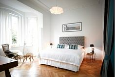 590: Stylish apartment next to Rosenthaler Platz