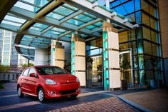 The #2015 #Mitsubishi #Mirage was named the most #affordable car! http://dallasmitsubishi.absolutemitsubishi.com/105/2015-mitsubishi-mirage-affordable-car/