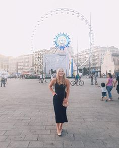 Mes derniers moments à Marseille