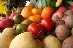 Explaining Antioxidants & Their Benefits