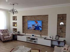 Edirne merkezli Vizyon Mimarlık ve Dekorasyon tarafından tasarlanan ve uygulaması yapılan bu evde sımsıcak bir atmosferle karşılaşacaksınız.