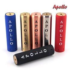 Apollo mod fits all 510 thread atomizers in 7 colors #apollomod #vape mod #vapor mods #mechanical mod #mech mod #vaporlife #vape #vapor#vapeporn #vapestagram#dripclub #vapelyfe#cloudchasing #calivapers#vapenation #worldwidevapers#vapefam #mods#royalwires#vapelife #vapeon#vapelove #instavape #rda #mechanicalmod #driplife #subohm #modenvy #modmen #vapershouts #improof #vapedaily #handcheck #vapeart #dotmod #scenicvapers #Padgram #dhgate pin