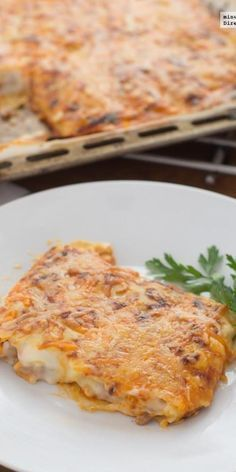 La receta de canelones de mi abuela Lasagna, Food And Drink, Ethnic Recipes, Manicotti Recipe, Pasta Recipes, Ethnic Food, Writing Desk, Lasagne