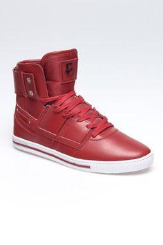 Vlado Footwear New Age