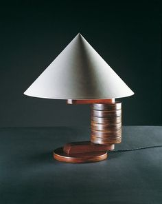 Lamp (circa. 1935) / designed by André Sornay