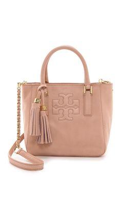Blush bag #obsessed