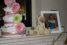 """Photo 33 of 40: Jungle Theme / Baby Shower/Sip & See """"Juliana's Jungle Shower""""   Catch My Party"""