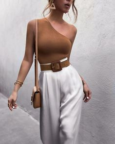 Cute Casual Outfits, Stylish Outfits, Fall Outfits, Elegant Summer Outfits, Classy Sexy Outfits, Sophisticated Outfits, Classy Style, Chic Summer Style, Spring Style