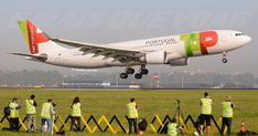 TAP Portugal será a primeira que receberá o A330neo #avioes #tap