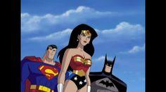 Batman v Superman - Dawn Of Justice  - Trailer 2 - 1990's Superman/Batma...