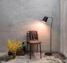 Dodo Floor Lamp by Seed Design