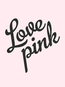 """Love all things PINK  My mom had red hair and her nick name was """"Pink"""" this also fit MON"""