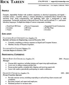 Internship Resume Objective Reddit  Resume Templates  Pinterest  Resume Objective Sample .