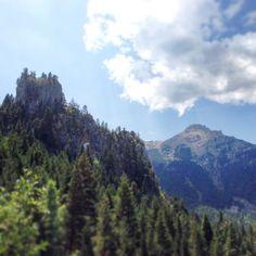 #rocaforadada #cadí #cerdagne #cerdanya #nature #mountain #cim #natura