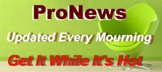 ProNewsOnLine Your Alternative News Source http://pronewsonline.com