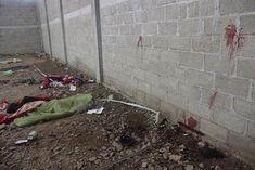 Los soldados sometidos a proceso a raíz de la matanza de 22 presuntos delincuentes en Tlatlaya, Estado de México, pertenecen a un cuerpo militar que no sólo tiene diversos antecedentes criminales, ...