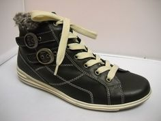 Buy quality women's shoes from Tango's Shoes at an affordable price in NZ. Find a vast selection of COMFORTABLE women's footwear. Tango Shoes, Brixton, Buy Shoes, High Top Sneakers, Footwear, Stuff To Buy, Women, Fashion, Moda